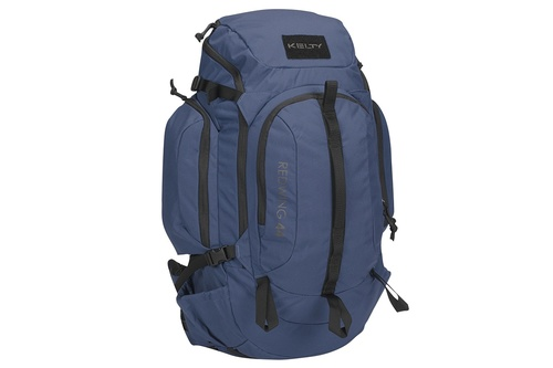 Navy - Kelty Redwing 44 Tactical backpack, front view