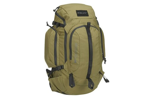 Forest Green - Kelty Redwing 44 Tactical backpack, front view