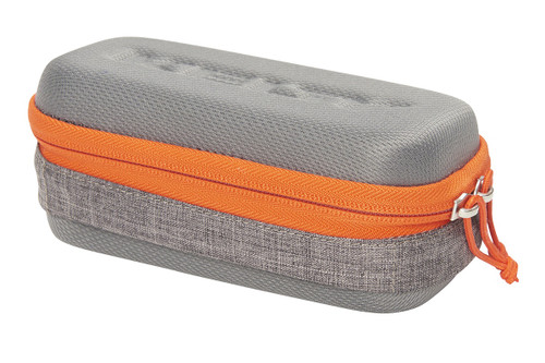 Small Kelty Cache Box, grey, closed