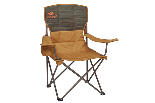 Canyon Brown - Kelty Essential Chair