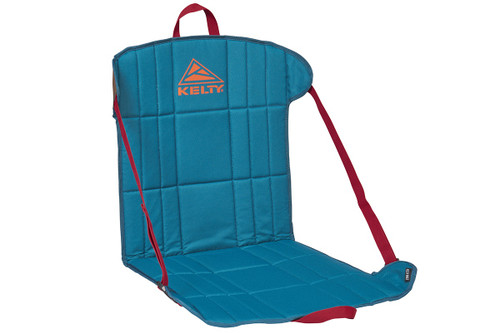 Deep Lake - Kelty Camp Chair, opened