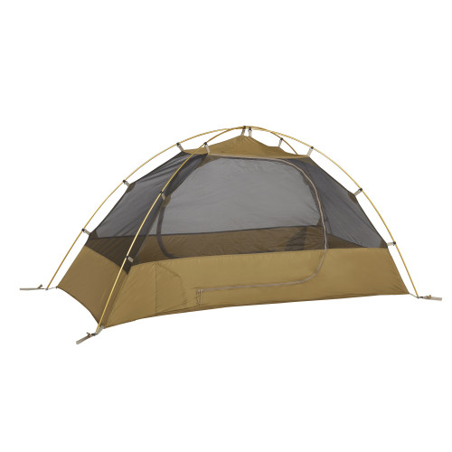 Kelty 1 Man Field Tent Import tent, shown with rain fly off