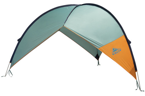 Malachite - Kelty Sunshade With Side Wall, shown without side wall