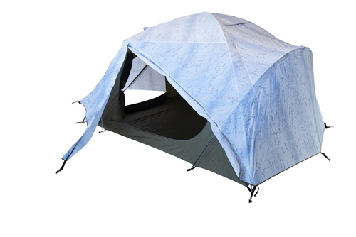 Alpine - Kelty 4-6 Person Squad 4-Season Tent