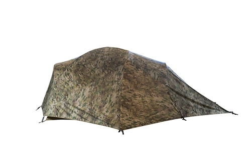 Multicam - Kelty 4-6 Person Squad 4-Season Tent