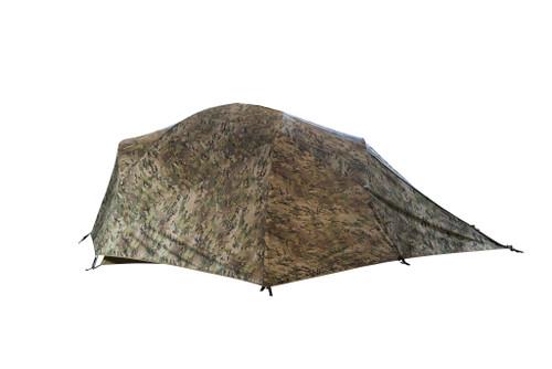 Multicam - Kelty 4-6 Person Squad 4-Season Tent