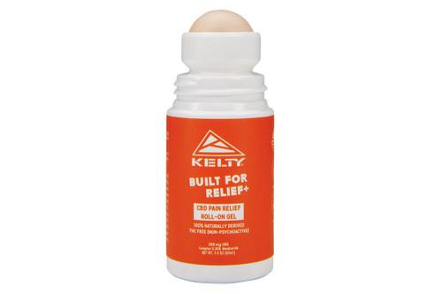 Kelty CBD Pain Relief Gel Roll-On, 200 mg, uncapped