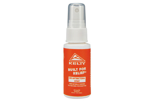 Kelty CBD Antibacterial Spray, front view