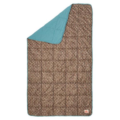 Trellis/Backcountry Plaid - Kelty Bestie Blanket