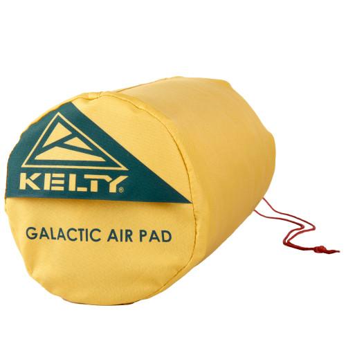 Galactic Air Rectangular Sleeping Pad stuff sack