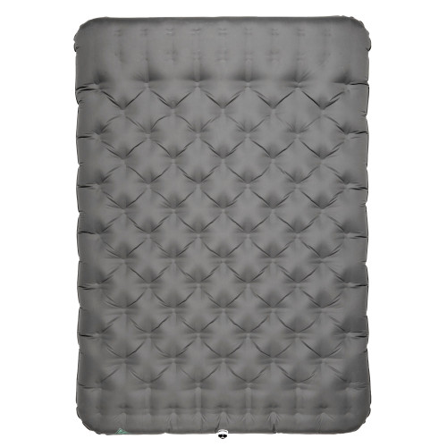 Kelty Kush Queen Air Bed W/Pump, front view