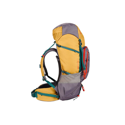 Kelty Women's Asher 55 backpack, side view
