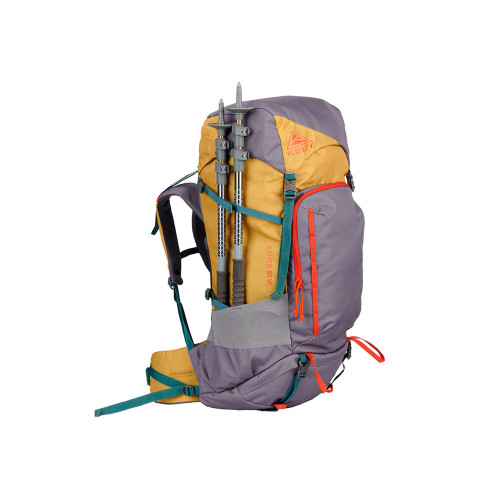 Kelty Women's Asher 55 backpack, front view