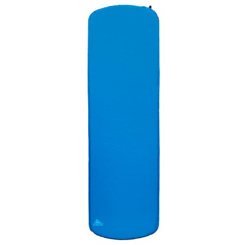 Kelty Trailhead Kit sleeping pad, unrolled