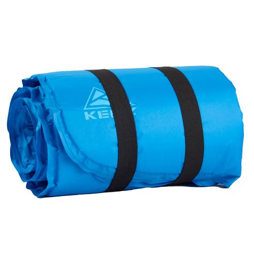Kelty Trailhead Kit sleeping pad, rolled