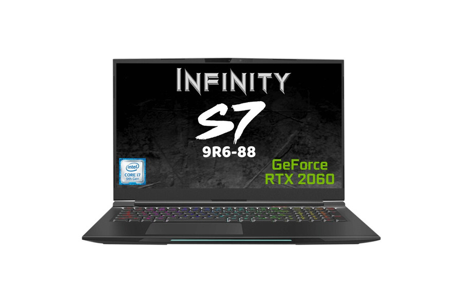 S7-9R6-88 (RTX 2060)