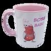Galah Cockatoo Mug