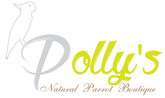 Pollys Natural Parrot Boutique
