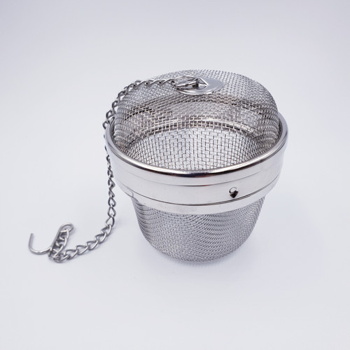 Stainless Steel Large Tea Egg