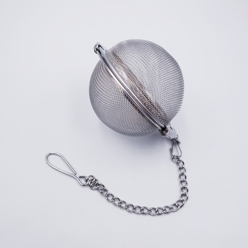 Stainless Steel Tea Ball - Small