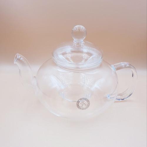 Verona Glass Teapot
