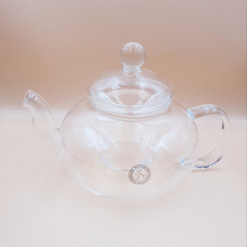 Verona Glass Teapot