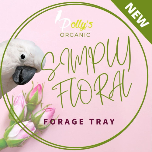 Simply Floral Foraging Tray