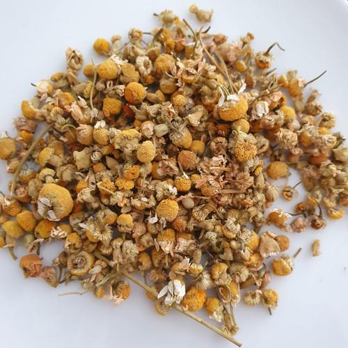 Organic Chamomile Flowers 50g