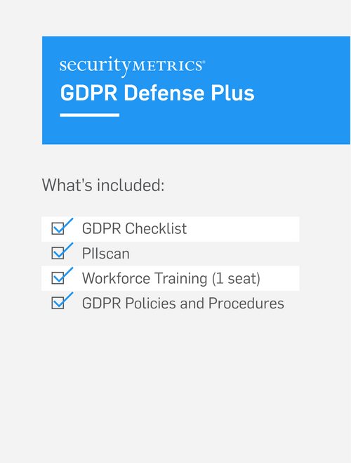 GDPR Defense Plus