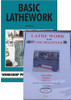 Learn To Use A Lathe - Book & DVD Combo
