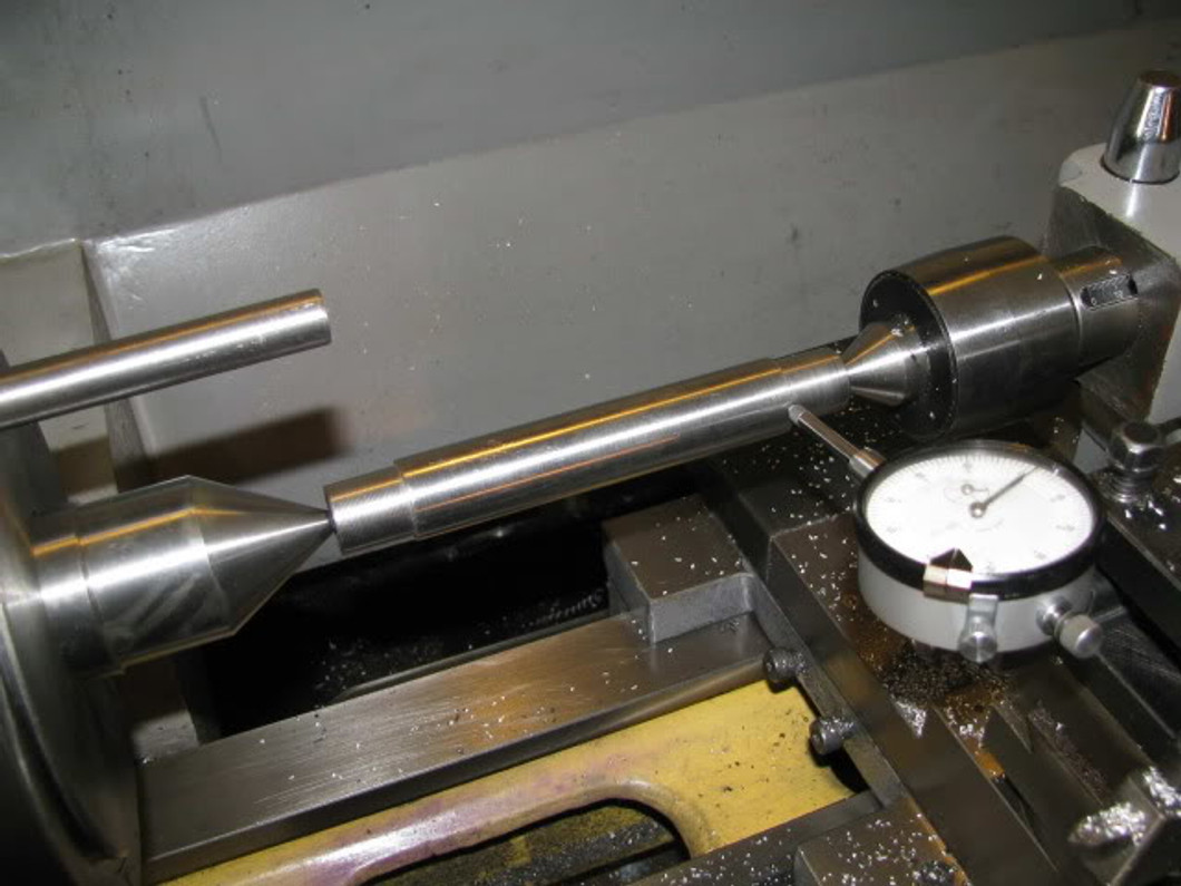 Lathe Alignment Guide For Beginners
