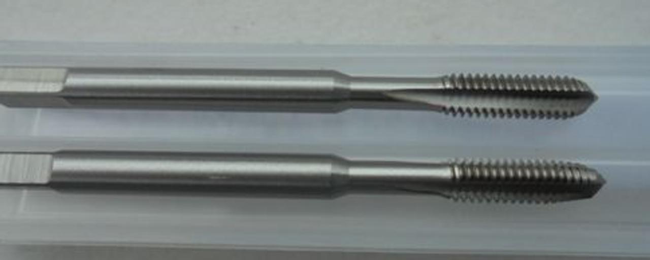 """M1.8 X .35 X 1/"""" HIGH SPEED STEEL ROUND ADJUSTABLE DIE"""