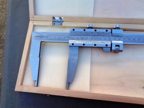 18 inch vernier caliper