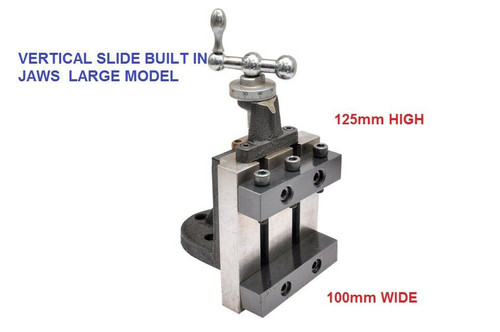 buy vertical slide milling attachment australia
