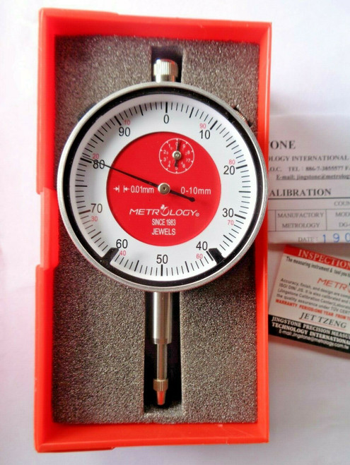 buy quality calibrated dial indicator australia