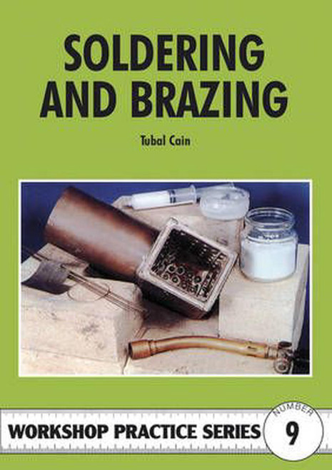 Soldering & Brazing (Tubal Cain)