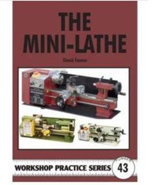MINI LATHE by david fenner, 132 pages