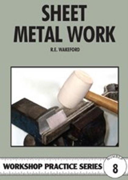 Sheet Metal Work (R.E.Wakeford)