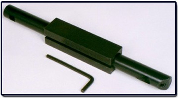 """Double Ended Boring Bar - Sizes From 1/8 to 3/8"""""""