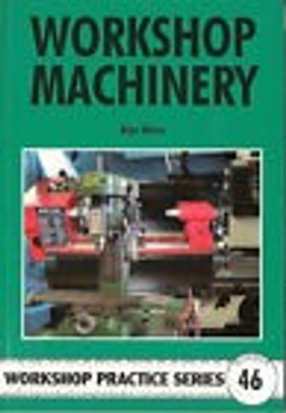 Workshop Machinery Book Practice Series