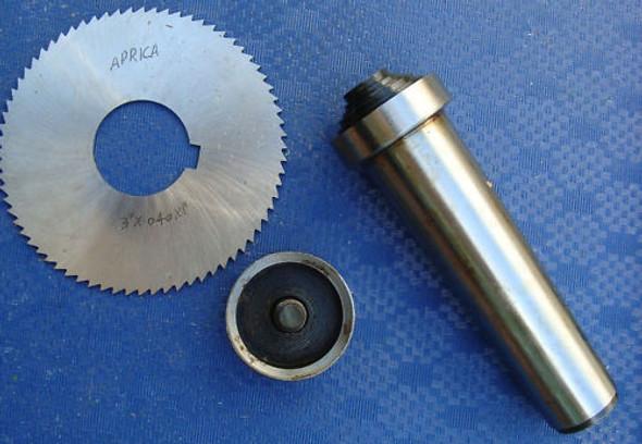 buy 2mt shank slitting saw holder australia