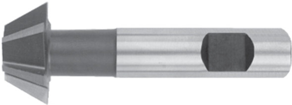 HSS Inverted Dovetail Cutters