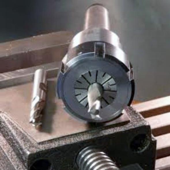 Short Series Metric Endmills (5% Cobalt) - 2mm to 20mm