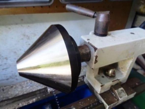 Revolving Pipe Centres MT2 - MT4