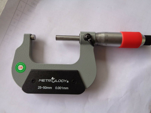 buy calibrated quality micrometer online australia