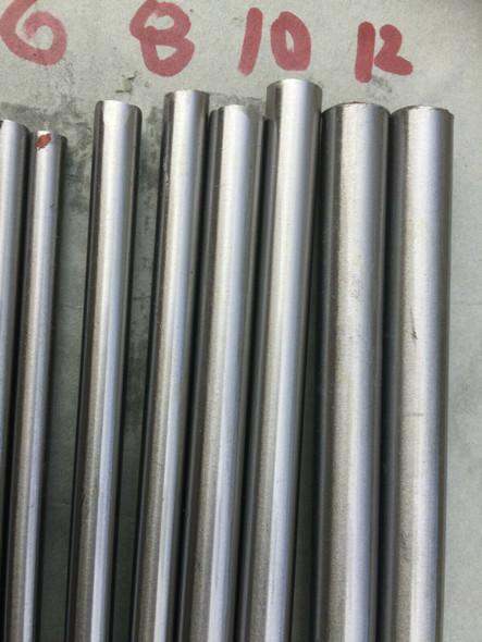 Bright Mild ground Steel bar 6-8-10-12mm x 300mm long 8pc pack saver