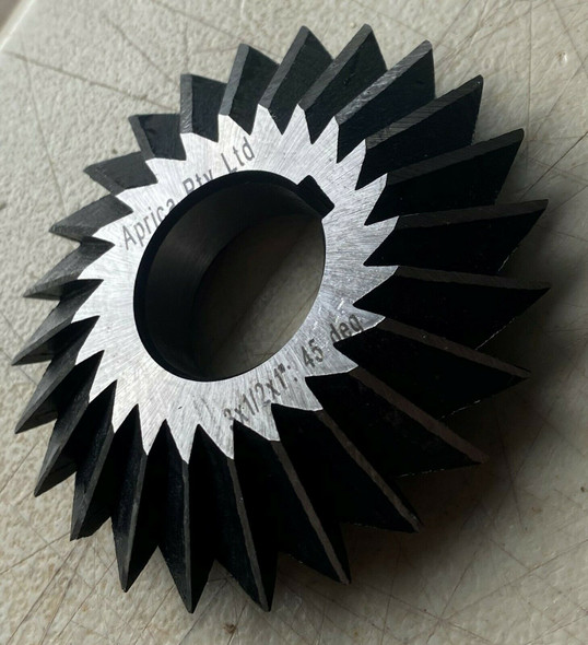 Buy Equal Angle Milling Cutters Australia