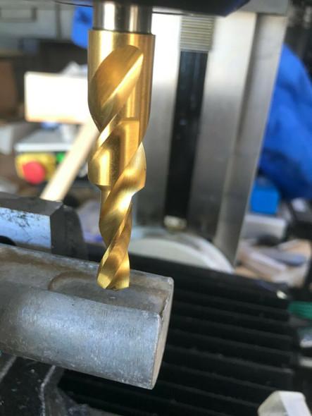 hss step drill australia