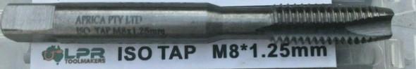 5mm gun nose tap hss cobalt