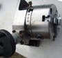 "4""/ 100mm Rotary Table With Mounted 3 Jaw Chuck"